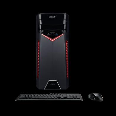 Acer Aspire GX-281 AMD Ryzen 5 1600