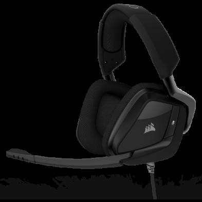 Corsair VOID PRO Surround Premium Gaming Headset Carbon