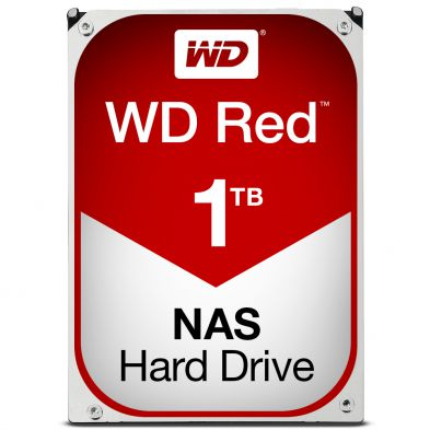 Western Digital Red 1TB