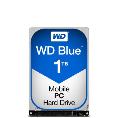 Western Digital Blue 1TB 2.5""