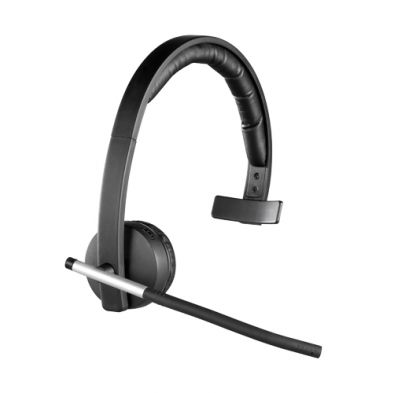 Logitech H820e Wireless Mono Headset