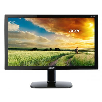 "Acer KA240HQBbid 23.6"""