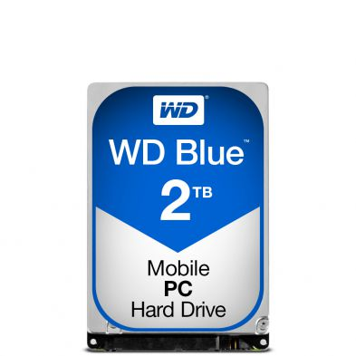 Western Digital Blue 2TB 2.5""