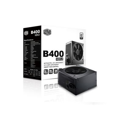 Cooler Master B400 Ver.2
