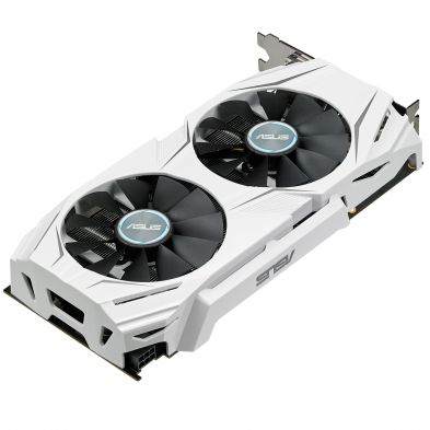 Asus Dual GeForce GTX 1060 3GB OC