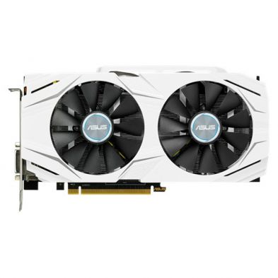 Asus Dual GeForce GTX 1060 3GB