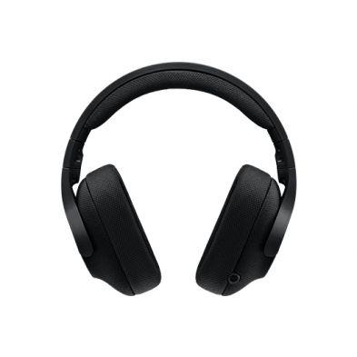 Logitech G433 DTS 7.1 Surround Gaming Headset