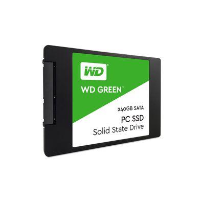 """Western Digital SSD Green 240GB 2.5"""""""