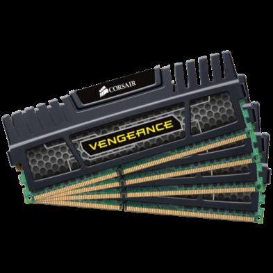 Corsair Vengeance 8GB (1x8GB) DDR3 1600MHz