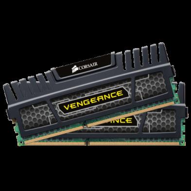 Corsair Vengeance 8GB (2x4GB) DDR3 1600MHz
