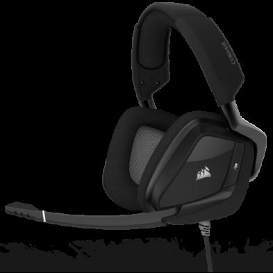 Corsair VOID PRO RGB USB Premium Gaming Headset Carbon