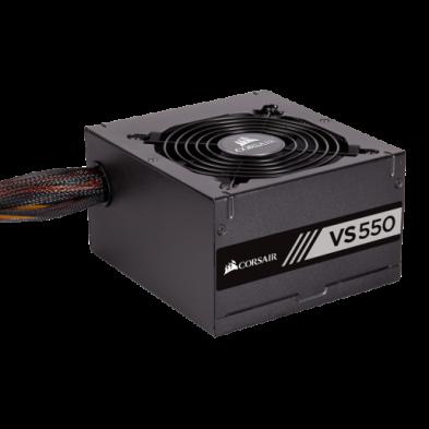 Corsair VS Series VS550 550 Watt