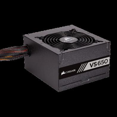Corsair VS Series VS650 650 Watt
