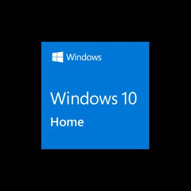 Windows 10 Home 64Bit FR DVD