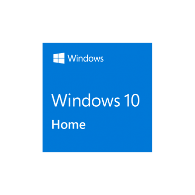 Windows 10 Home 64Bit UK DVD