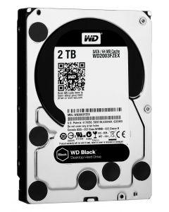 Western Digital Black 2TB